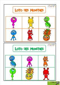 loto-monstres