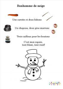 bonhome-de-neige