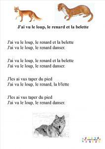 le-loup-le-renard-et-la-bellette