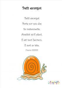 petit-escargot