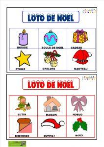 loto-noel