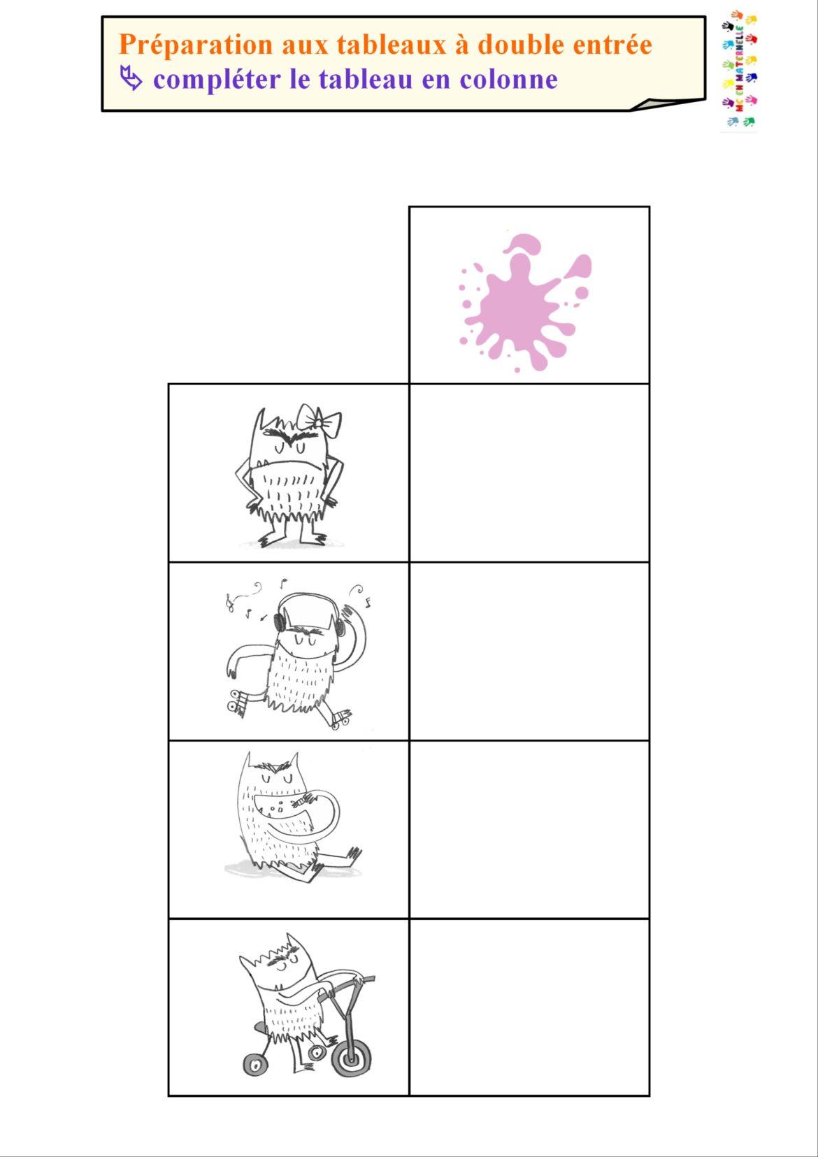 mc en maternelle exploitation pour l 39 cole maternelle. Black Bedroom Furniture Sets. Home Design Ideas